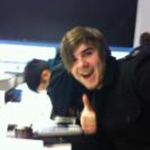 Zachary Radford's avatar