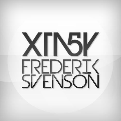 Frederik Svenson's avatar