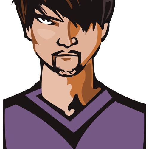 Dj man-cat's avatar