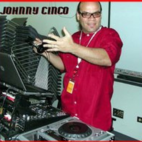 DJ Johnny Cinco - (WBMX style old school mix)