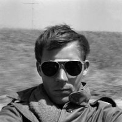 Henrik Aronsson's avatar