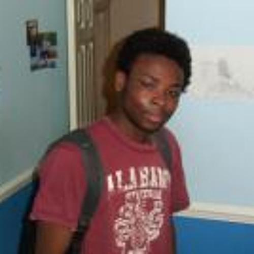 Gideon Harris's avatar