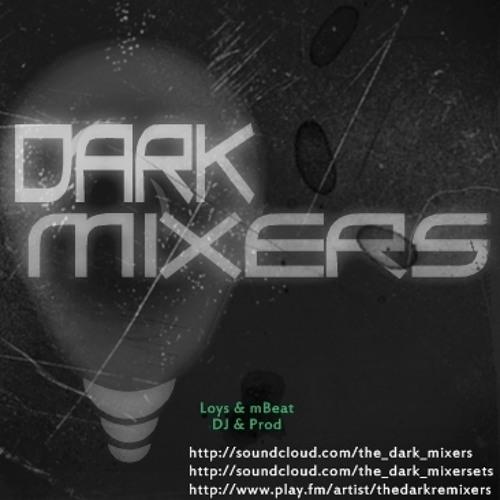 THE DARK MIXERS's avatar