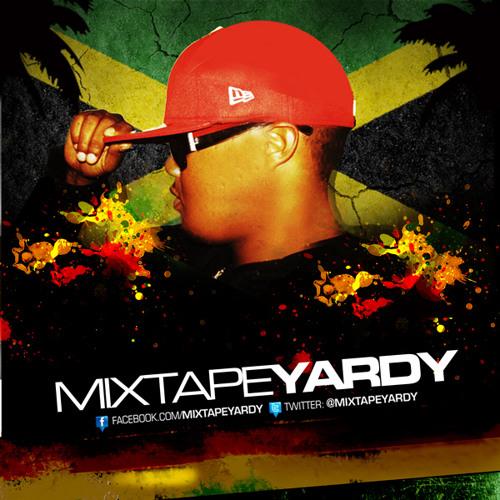 MixtapeYARDY's avatar