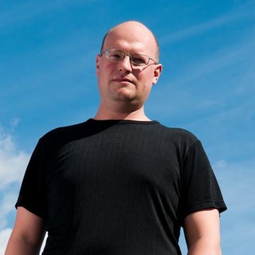 Alan Stenback's avatar