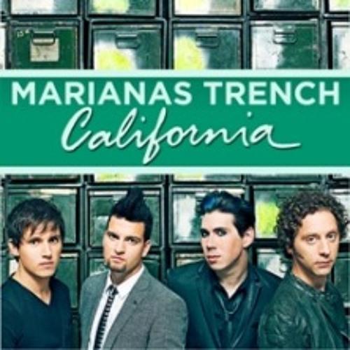 California Trenchers's avatar