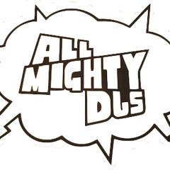 All Mighty DJs