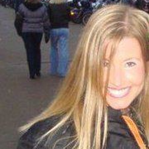 Melissa Waldrop's avatar