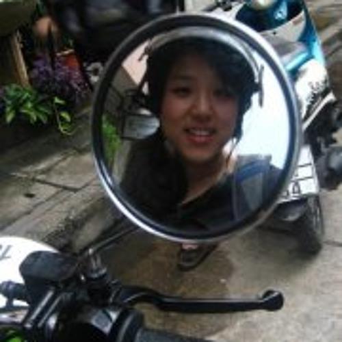 Ara Cho 3's avatar
