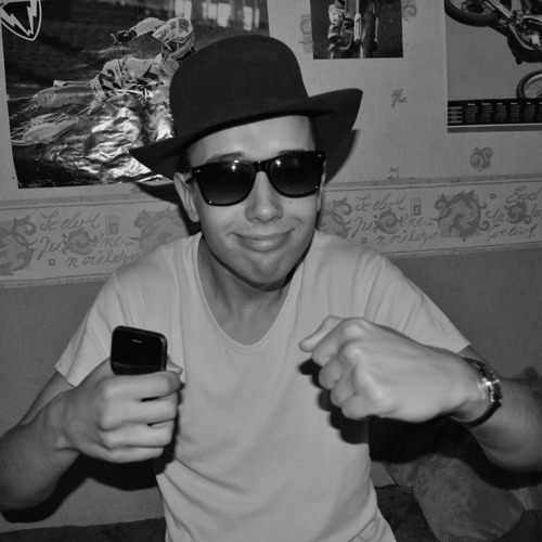 Ruslan Yakovlev's avatar