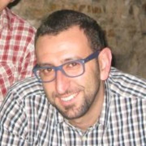 Sammy Atout's avatar