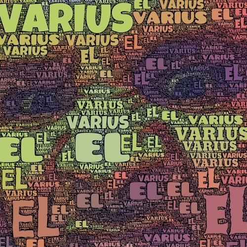 ELVARIUS's avatar