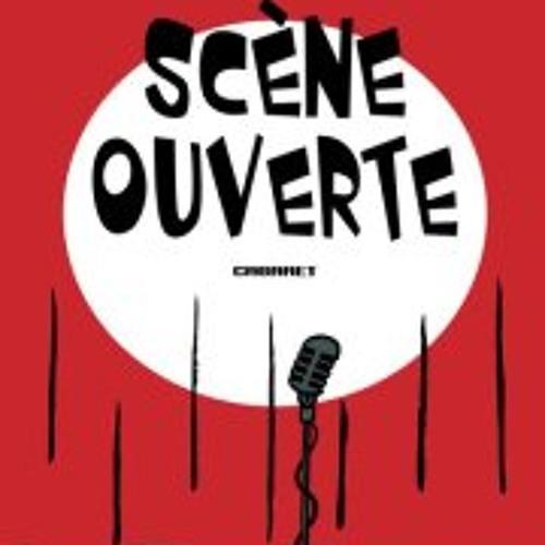 Scène Ouverte Gdstars's avatar
