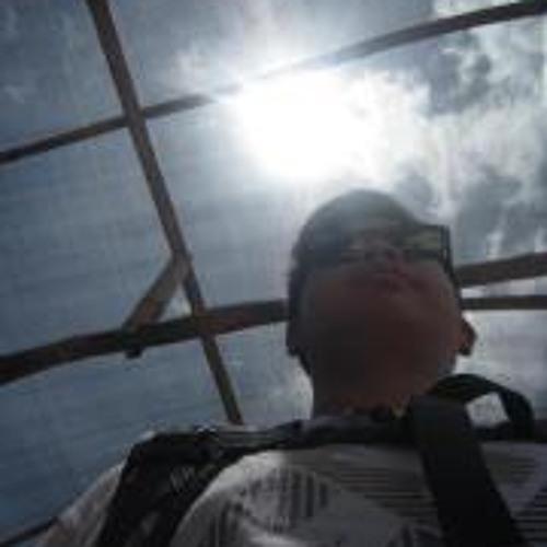 Patrick Ita-as's avatar