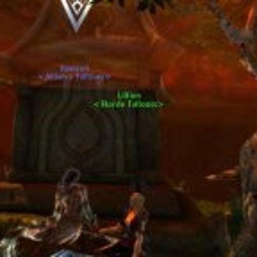 Horde Fall Outs's avatar