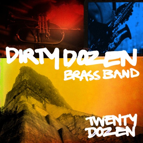 Dirty Dozen Brass Band's avatar