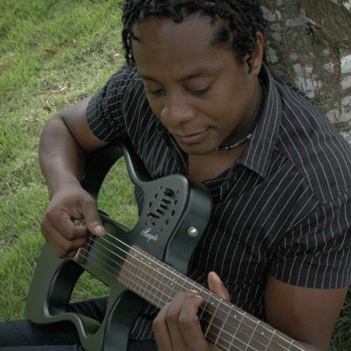 Ruben Bethel's avatar