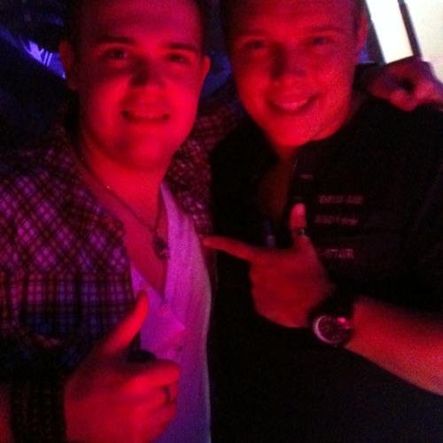 DJ Alwin van W's avatar