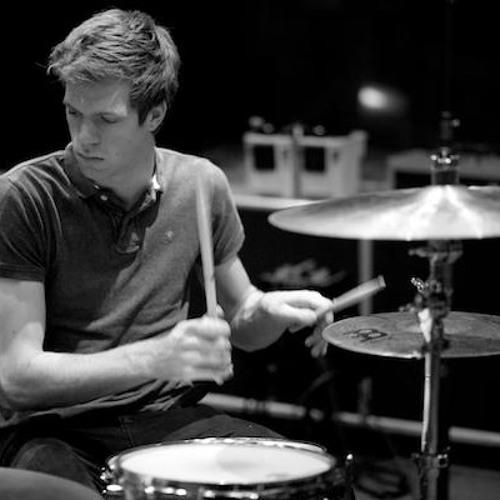 80BPM Drum Grooves - Fat!