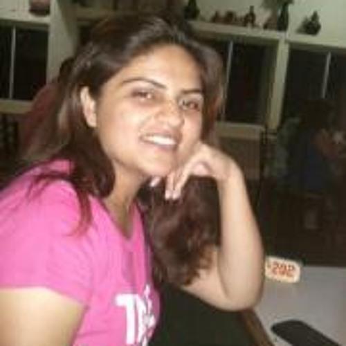 Khushbu Pandya's avatar
