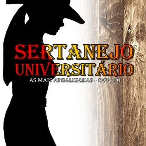 Sertanejo Universitário's avatar