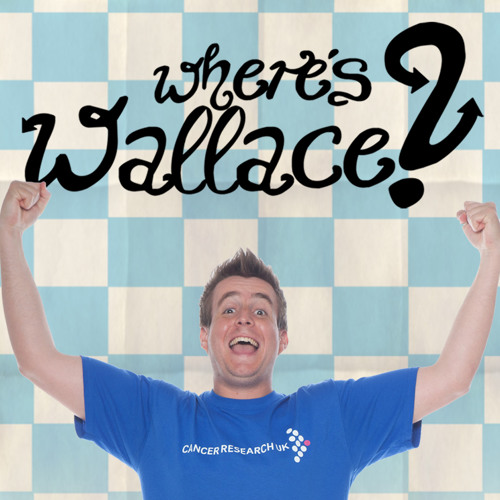 Where's Wallace? - Mansfield 103 Fm