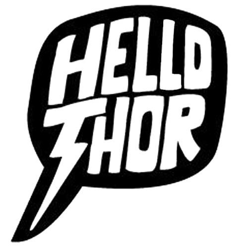 Hello Thor Records's avatar