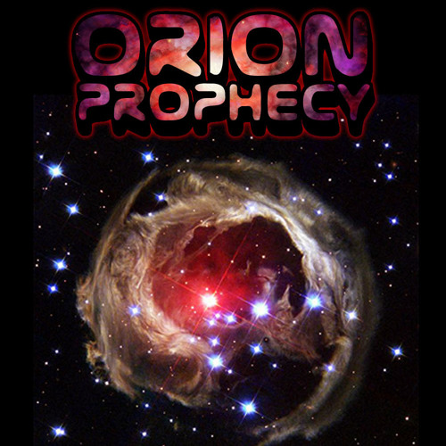 Orion Prophecy's avatar