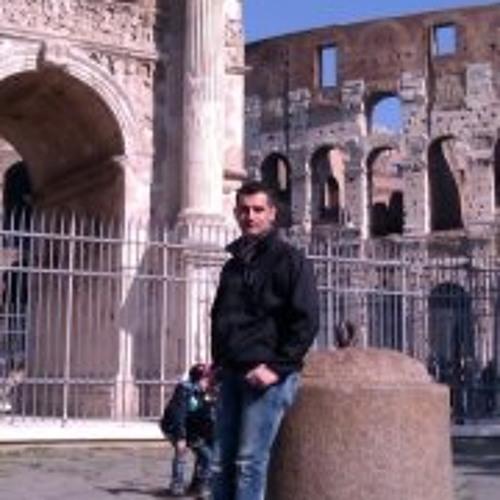 Jon Tsolakis's avatar
