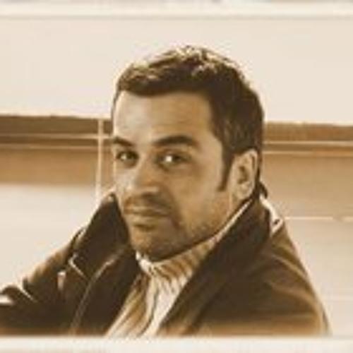 Takis Barberis's avatar