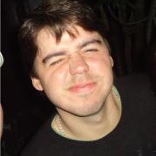 Hugo Fleury's avatar