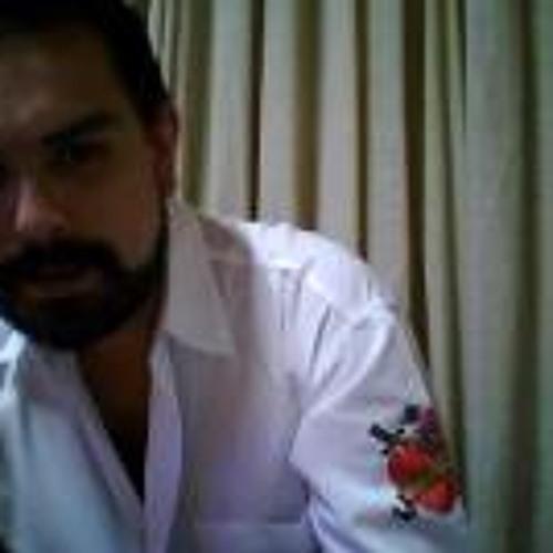 Rodrigo Calinguaqui's avatar