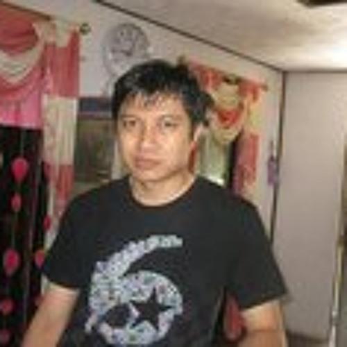 Mahmud Amroul's avatar