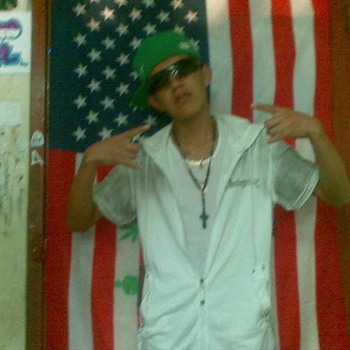 Angel Lascano's avatar