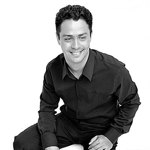 Ricardo GGarcia's avatar