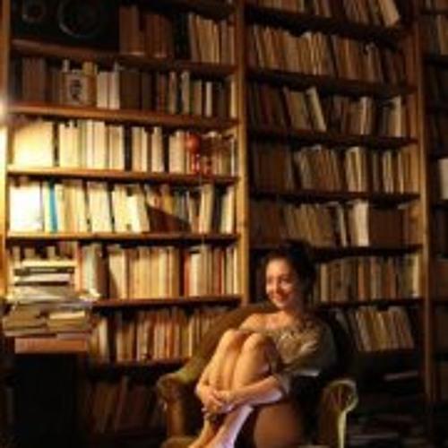 Harriet Jane Crowley's avatar