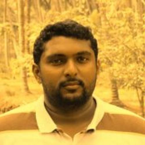 Nihal Shukkoor's avatar
