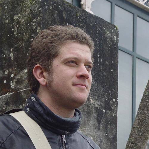 Jonathon beckwith's avatar
