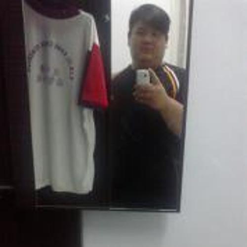 Johnson YOw's avatar