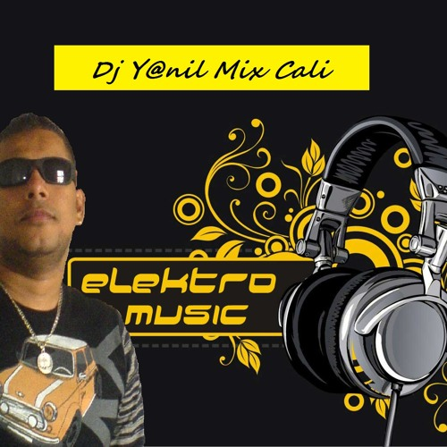 Dj Yanil Mix Cali's avatar