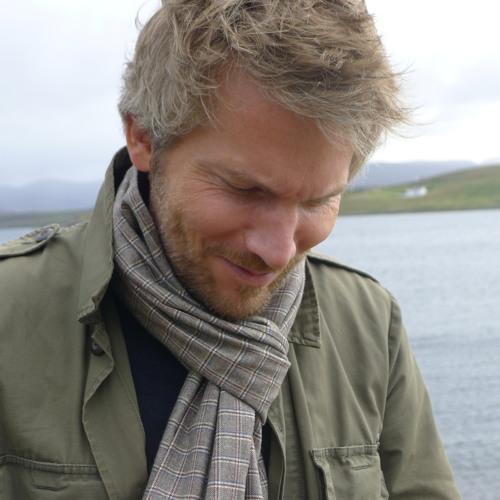 Tomas Grand's avatar