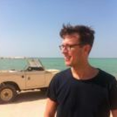 Michael Elmenbeck's avatar