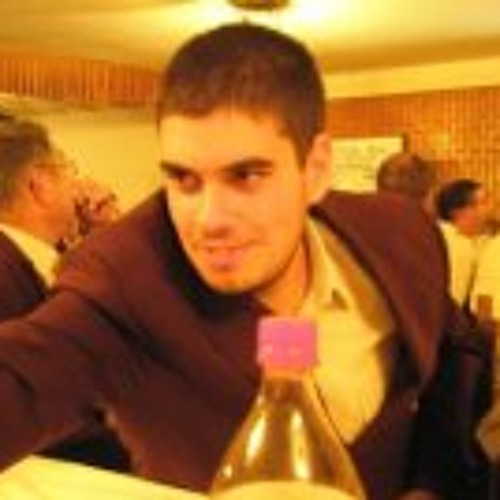 Daniel Rocha 14's avatar