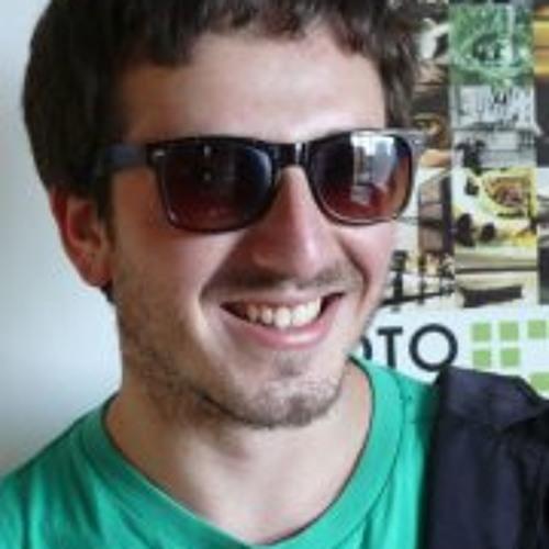 Sergio Araneda Galarce's avatar