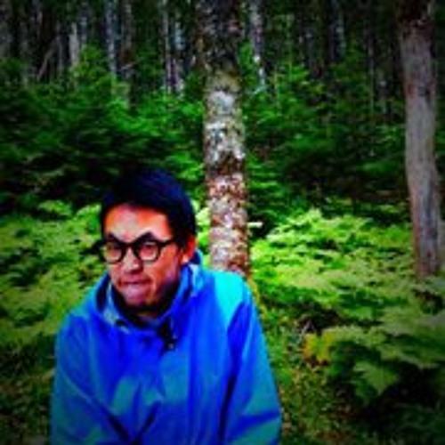 Ryo Nakahara's avatar