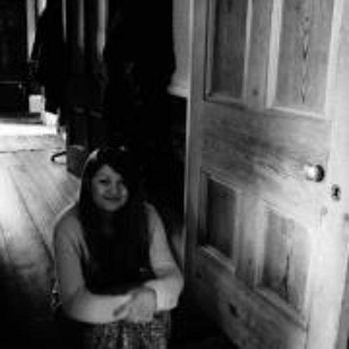 Sadie Evans's avatar