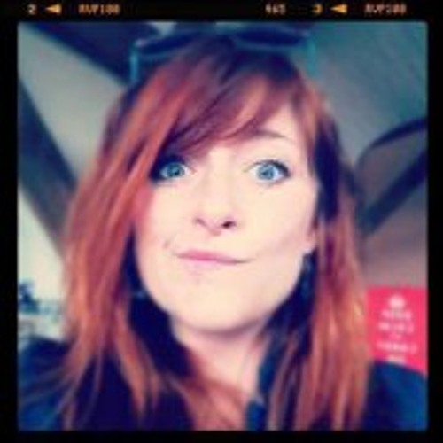 Alice Carfrae's avatar