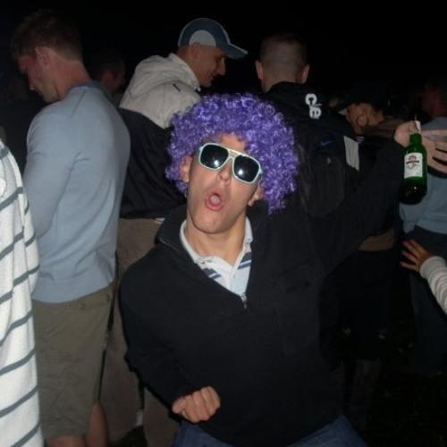 DannySanch's avatar