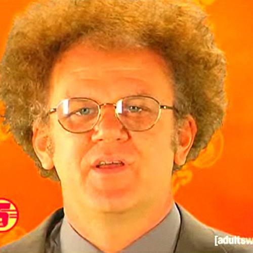Dr. Steve Brule's avatar