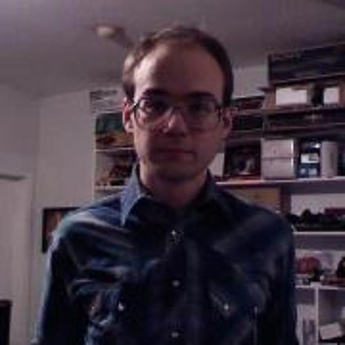 Kevin Moritz's avatar